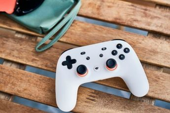 'Google gaf eigen gamestudio complimenten alvorens ze te sluiten'