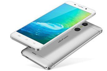 Review: de Ulefone Metal-smartphone is voorzien van adware