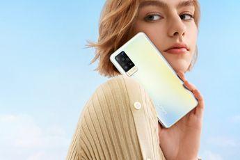 Vivo geeft toekomstige smartphones in de X-serie 3 Android-upgrades