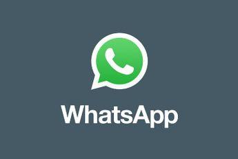 'WhatsApp stopt met gratis back-ups in Google Drive'