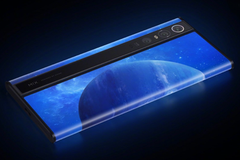 Xiaomi onthult: Mi Mix-flagship maakt comeback in 2021