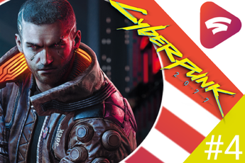 Cyberpunk 2077: volg vandaag om 20:00 uur de vierde livestream