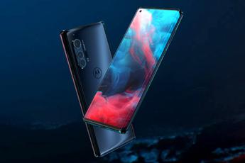 Motorola Edge-opvolgers onderweg, dit zijn alle bekende specificaties