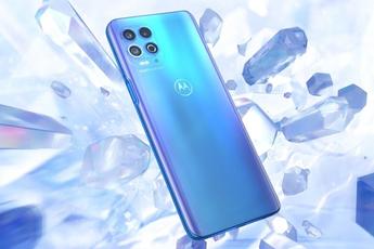 Motorola Edge S officieel: voordelige telefoon met topprestaties