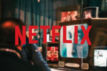 Komt Netflix met een eigen sociaal netwerk genaamd 'N-Plus'?