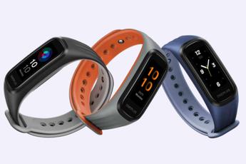 OnePlus Band officieel: voordelige fitnesstracker met sterke features