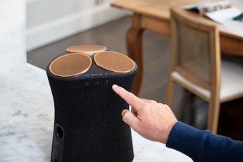Sony SRS-RA3000 en SRS-RA5000: premium draadloze luidsprekers met Google Assistent
