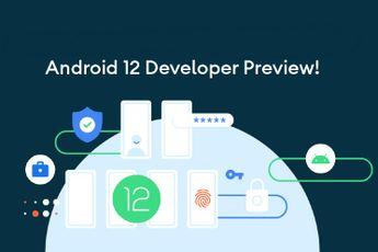 'Android 12 krijgt eindelijk een prullenbak, zo gaat hij werken'