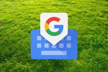Gboard voegt screenshots toe aan klembord om ze gemakkelijker te kunnen delen