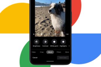 Nieuwe video-editor van Google Foto's werkt nu bij eerste gebruikers