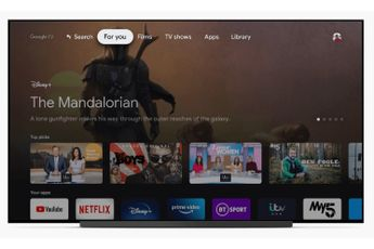 Android TV neemt deze 3 functies van Google TV over
