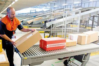 PostNL laat je straks makkelijk een pakket retour sturen op afspraak