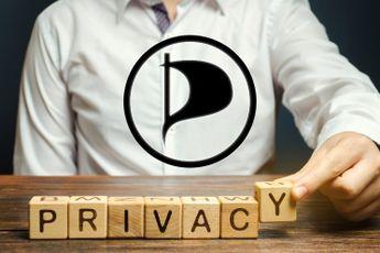 """Piratenpartij: """"Bij de overheid is het droevig gesteld met kennis over digitalisering"""""""