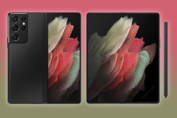 'Samsung Galaxy Z Fold 3 en Z Flip 2 komen sneller dan verwacht'