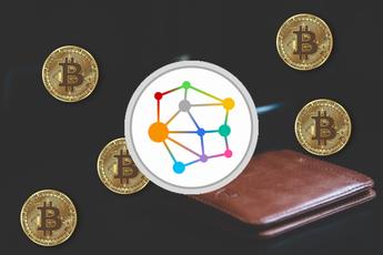 Met deze app bewaar je je Bitcoin in een wallet op je telefoon