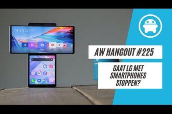AW Hangout 225: diep gaan met POCO en moeten we bang worden van Amazon?
