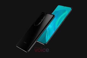'Huawei P50-serie wordt op 27 april aangekondigd'