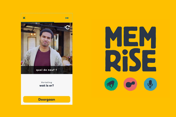 App van de week: Memrise, een app die je talen leert dankzij de locals