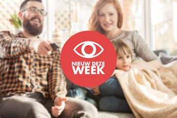 Nieuw deze week op Netflix, Amazon Prime Video, Videoland, Storytel en Spotify (week 38)