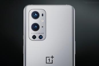 De Hasselblad-camera van de OnePlus 9, dit moet je erover weten