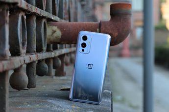 OnePlus 9 (Pro)-update verbetert camera, opladen en accuduur