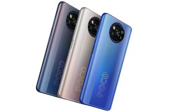 'Specificaties Poco X3 Pro lekken uit via officiële Xiaomi-winkel'