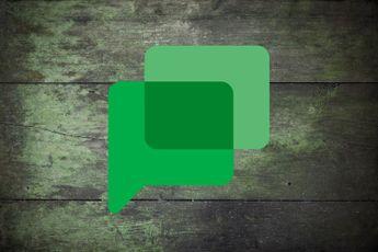 Google Chat krijgt gif-ondersteuning via Tenor