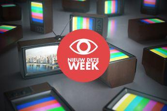 Nieuw deze week op Netflix, Amazon Prime Video, Videoland, Disney+ en Spotify (week 17)
