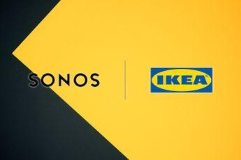 IKEA geeft per ongeluk details nieuw Symfonisk-fotolijst vrij