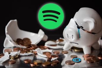 AW Poll: jullie blijven ondanks stijgende prijzen hangen bij Spotify
