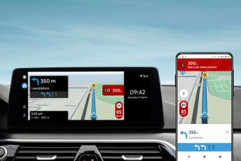 TomTom AmiGO vanaf nu beschikbaar op Android Auto