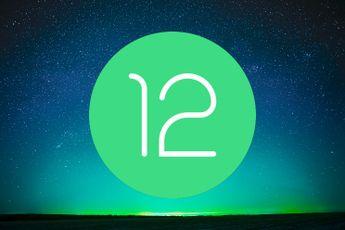 Andere applicatiewinkels updaten hun apps automatisch in Android 12