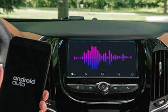 Android Auto: stel de muziek in je auto in met een equalizer