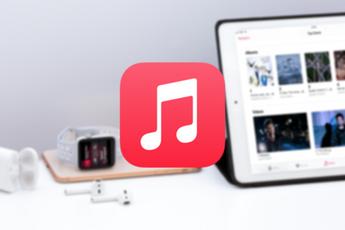 Apple Music heeft nu lossless muziek in Android-app