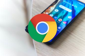 Google Chrome ondersteunt binnenkort deze handige Android 12-functie
