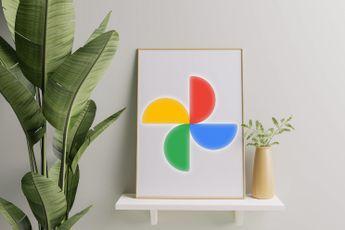 Uitgenodigd voor een album in Google Foto's? Zo kan het in de bieb
