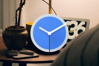 Google Klok-update moet wekkers weer laten afgaan, of toch niet?