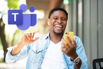 Microsoft Teams is nu voor iedereen beschikbaar: chatten, videobellen met vrienden en familie