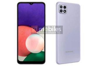 'Zoveel kost straks de goedkoopste 5G-telefoon van Samsung'