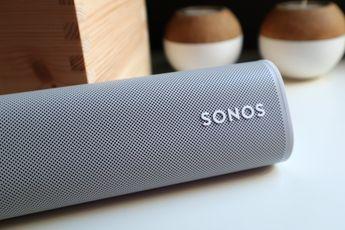 Sonos Roam review: dit zijn de plus- en minpunten