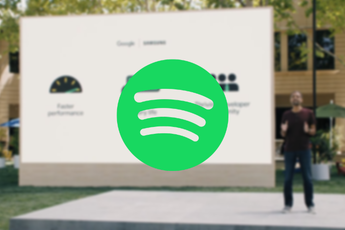 Spotify's Wear OS-app krijgt langverwachte functie, dit moet je weten