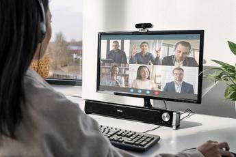 Winactie: nieuwe Trust Taxon 2K QHD webcam