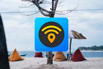 App van de week: WiFi Map laat je gratis wifi-hotspots ontdekken