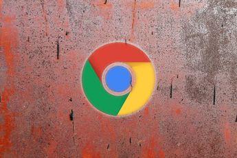 Android 12 laat je meerdere vensters in Chrome openen, zoals op desktop