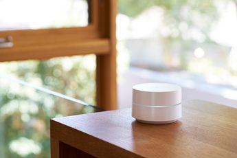 Google Wifi terug van weggeweest in Nederland, vanaf 99 euro