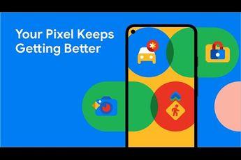 Pixel Feature Drops: 4 leuke exclusieve functies aangekondigd