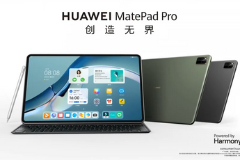 Huawei MatePad 11 Pro officieel: high-end tablet met Harmony OS