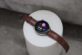Huawei Watch 3 review: dit zijn alle plus- en minpunten