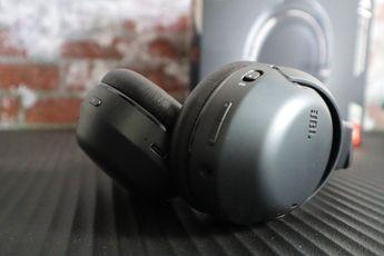 JBL Tour ONE review: verovert deze noise-cancelling koptelefoon een plekje aan de top?