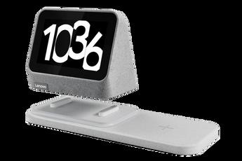 Lenovo schiet eigen doelpunt: 'lekt zelf alle Smart Clock 2-details'